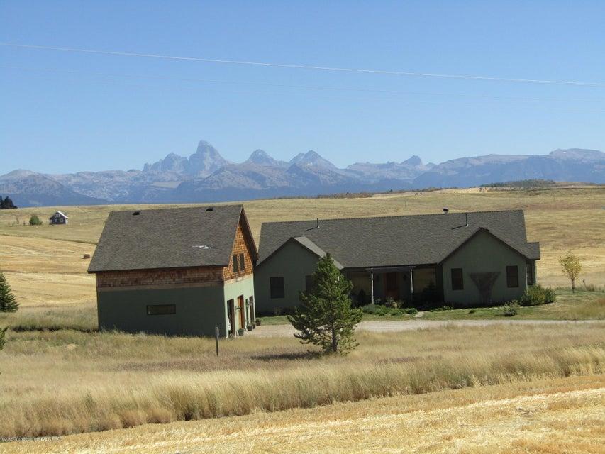 Teton Valley Idaho Real Estate Property Details
