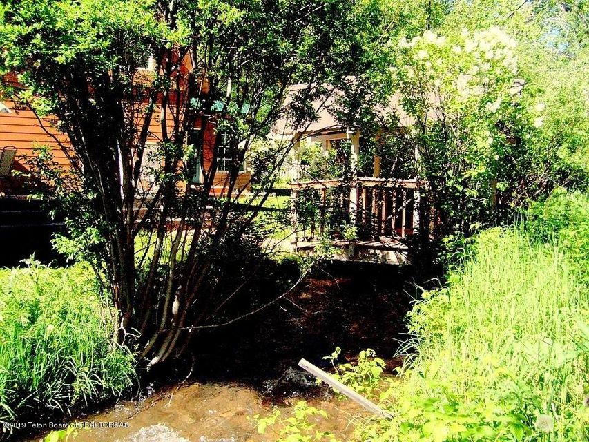Creek by House