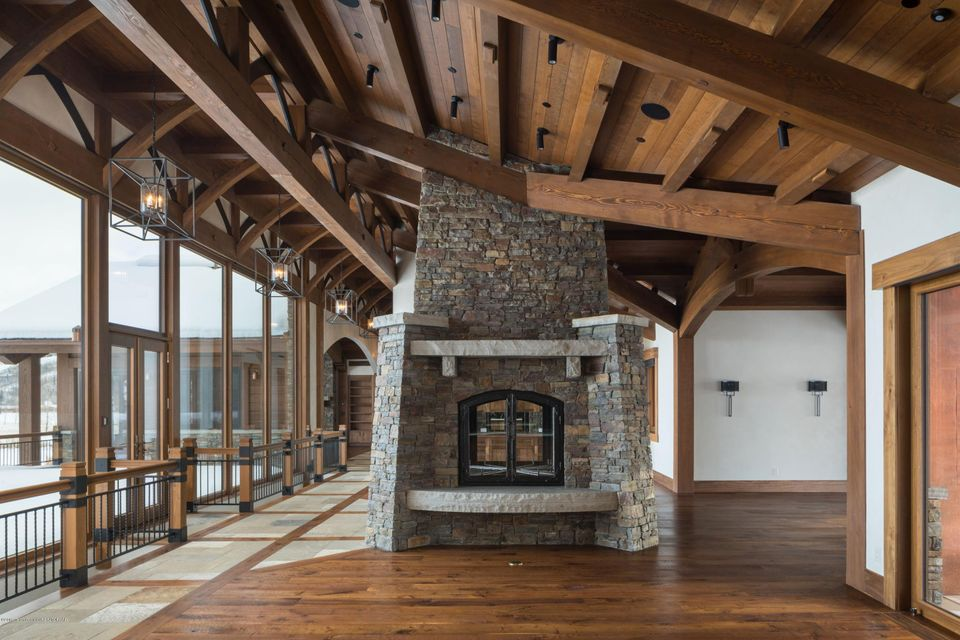 19. Fireplace