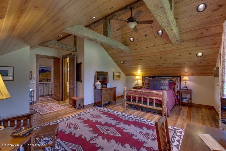 B6LYYR Kimball 18 - Upstairs Bedroom 3