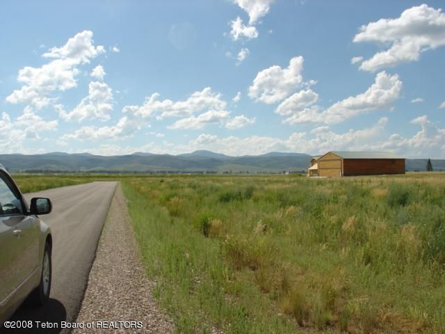 LOT 49 FAIRCHILD ST.  <br>Afton, WY
