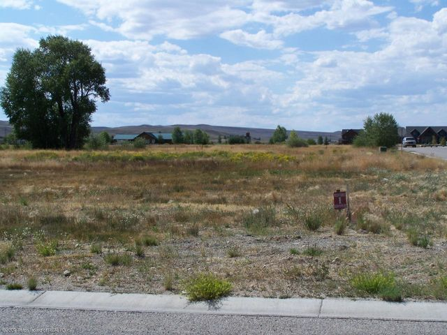 LOT 1 COLTER  <br>Pinedale, WY