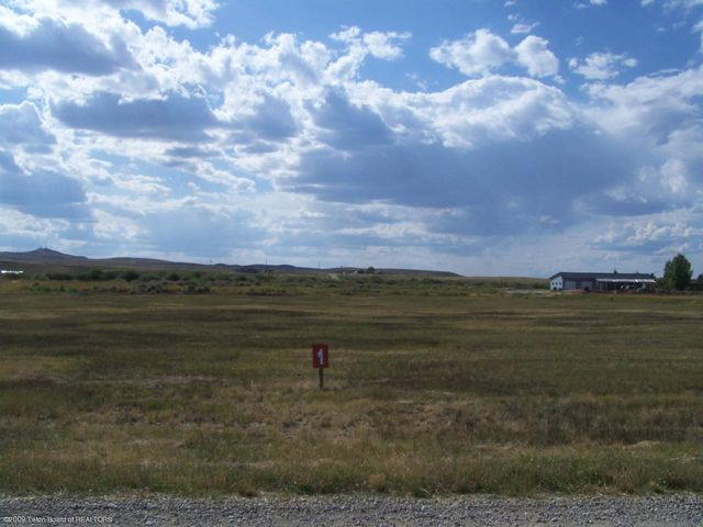EAGLE LANE <br>Pinedale, WY
