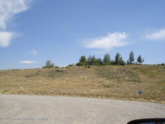 9 HIDDEN HILLS DRIVE, Pinedale, WY 82941