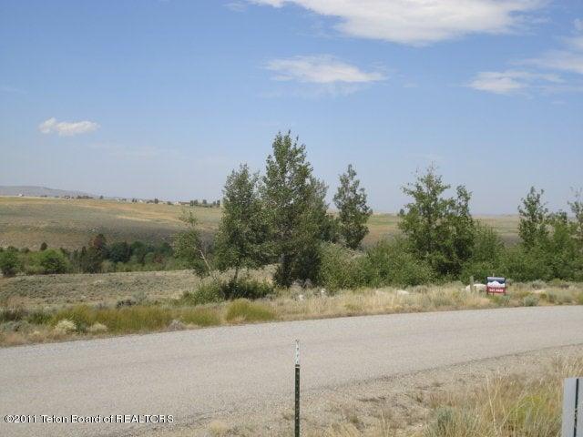2 HIDDEN HILLS DRIVE, Pinedale, WY 82941