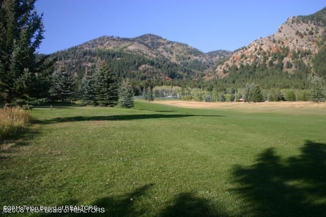 LOT 31 VISTA WEST  <br>Star Valley Ranch, WY