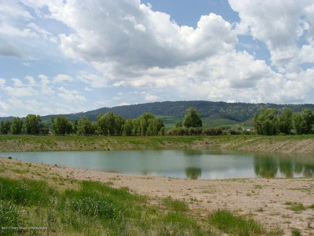LOT 7 COTTONWOOD CREEK SUBD  <br>Smoot, WY
