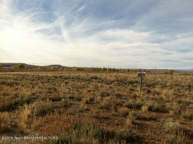 LOT 3 TRAPPERS TRAIL  <br>Daniel, WY