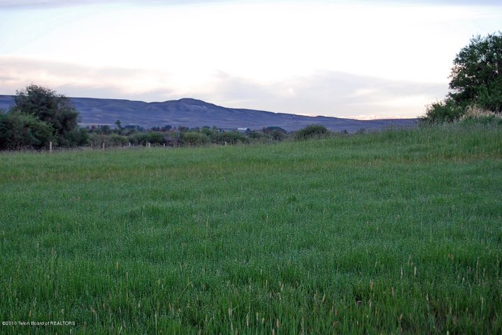 LOT 11 EAST FORTY  <br>Pinedale, WY