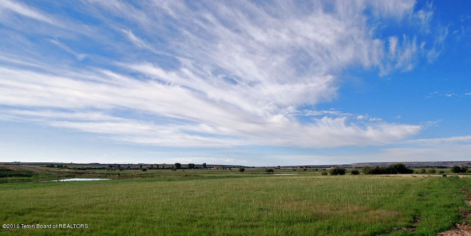 LOT 13 EAST FORTY  <br>Pinedale, WY