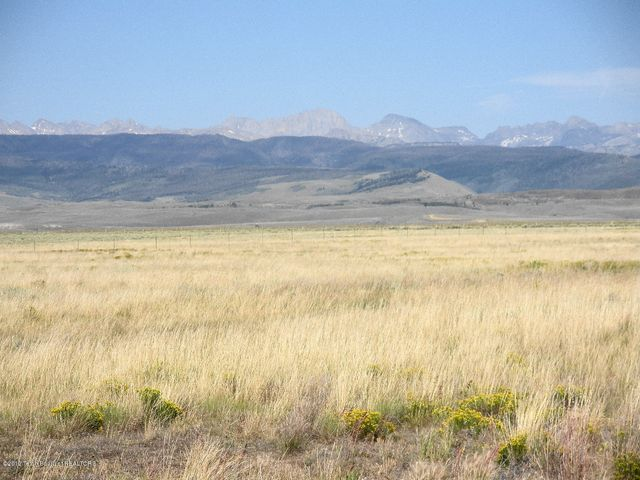 3 JOE ALEXANDER TRAIL, Cora, WY 82925