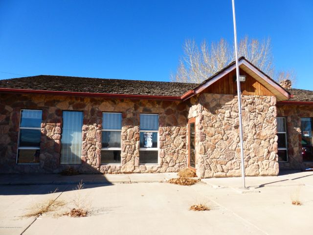 315 S FRONT STREET, Big Piney, WY 83113