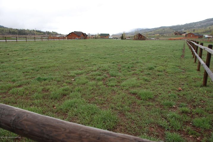 LOT 18 RED TRAIL PATH  <br>Alpine, WY