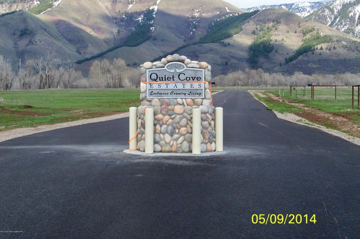 LOT 3 QUIET COVE RD  <br>Afton, WY