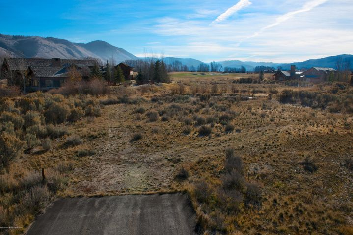 2740 OTTER LN <br>Jackson, WY