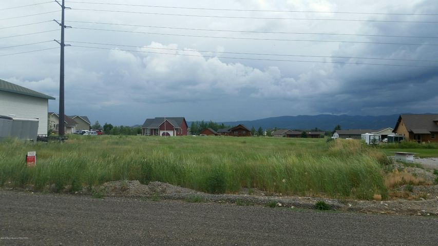 BRUSHWOOD DRIVE  <br>Star Valley Ranch, WY