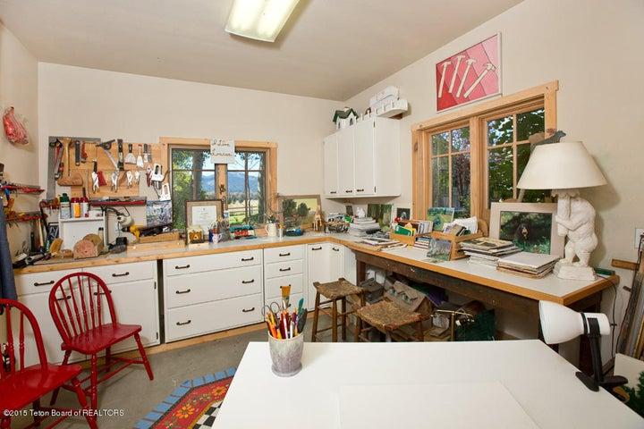 Art Studio:Workshop
