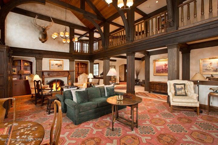 5 Living Room + Upper Landing