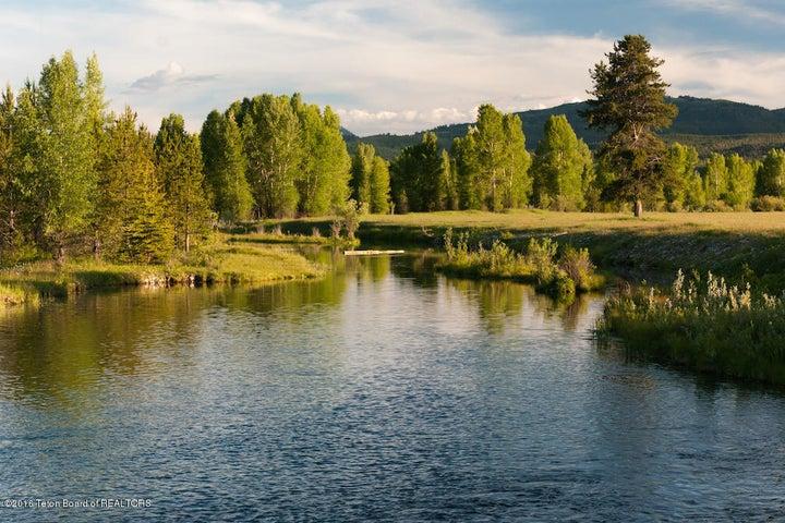 35 Summer Spring Creek