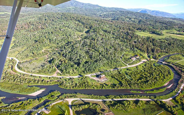 1-11 KIBBIE PARKWAY  <br>Alpine, WY