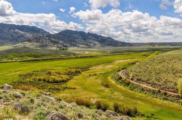 SCAB CREEK RD <br>Boulder, WY