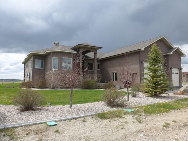 204 TEE CIR, Pinedale, WY 82941