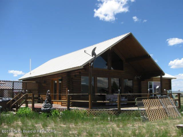10 OSWEGO TRL, Boulder, WY 82923