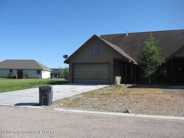 825 AUSTIN LANE, Pinedale, WY 82941