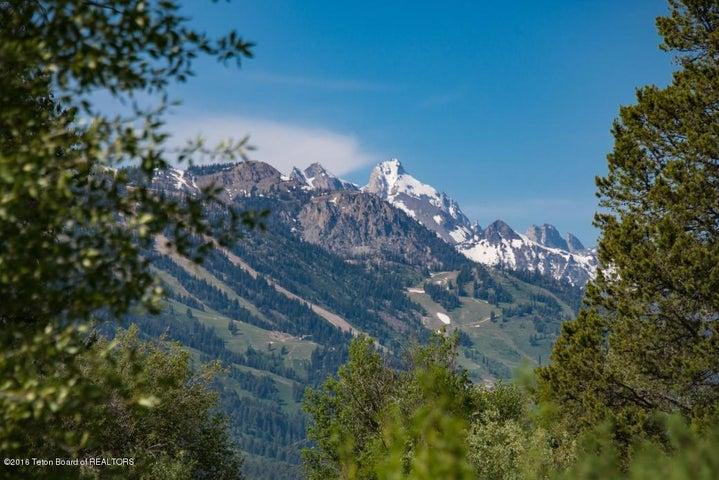 34 Grand Teton View