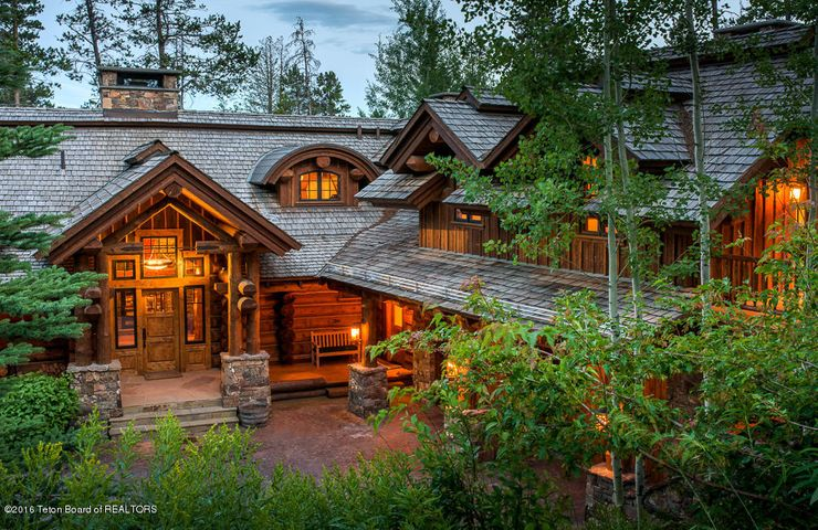 7875 GRANITE RIDGE RD <br>Teton Village, WY