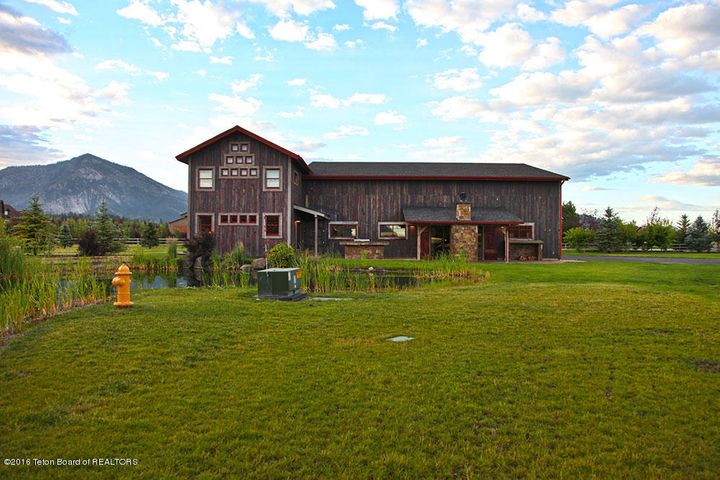 131 EAST RESERVE DRIVE, 131, Alpine, WY 83128