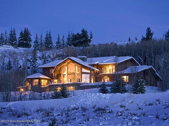 26 Winter exteriors