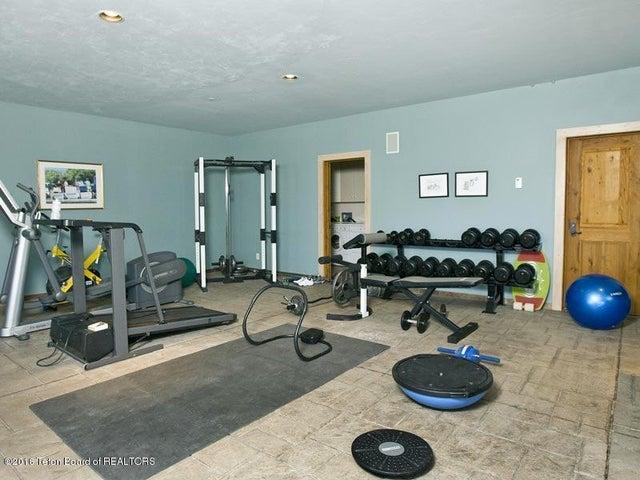 20 Spa room