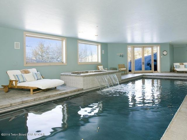 19 indoor pool