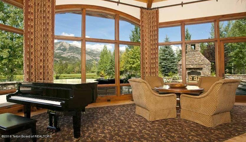 4 Living Area Views