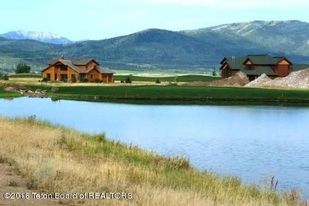 28 HASTINGS DR <br>Victor, ID