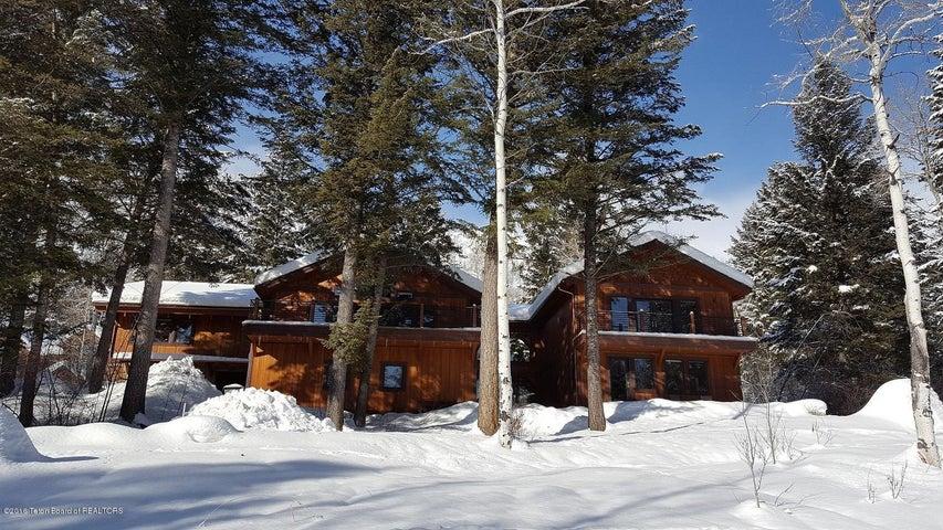 3775 MORLEY DR <br>Teton Village, WY