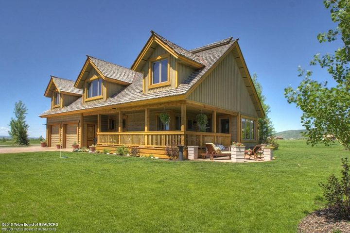 17 COLD SPRINGS LANE, Victor, ID 83455