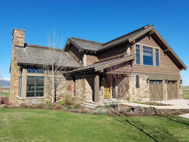 965 BUNCHBERRY CT <br>Driggs, ID