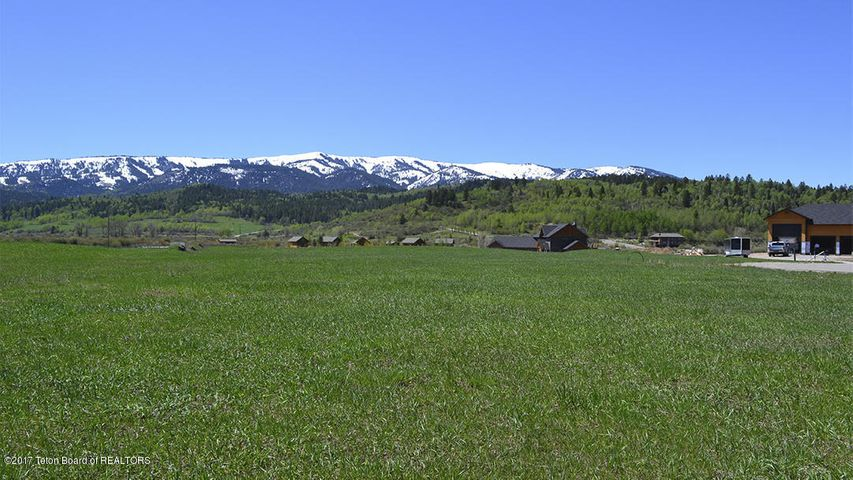 LOT 29 RIVER TRAIL DRIVE, Alpine, WY 83128