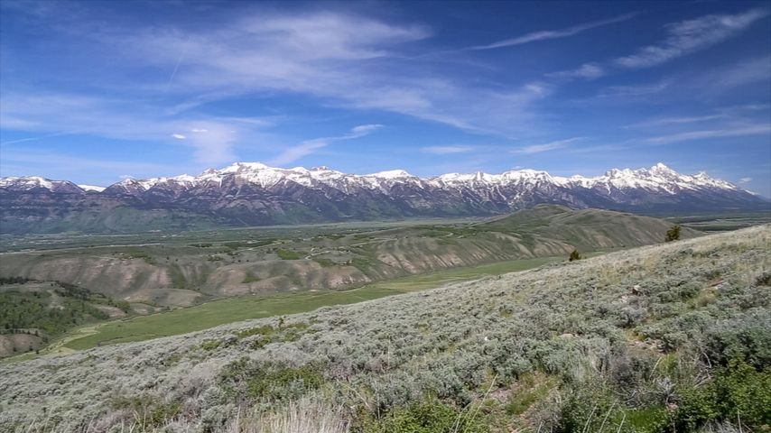 975/995 SADDLE BUTTE DRIVE  <br>Jackson, WY