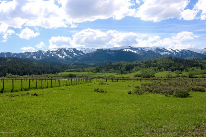 CABIN ROAD, Alpine, WY 83128