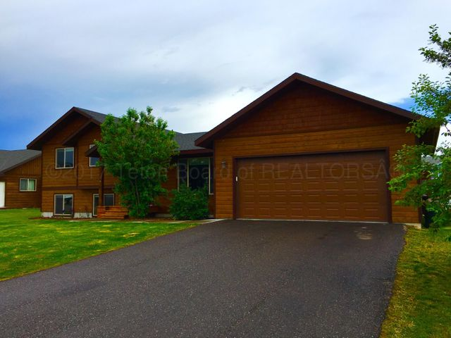 109 BROME DR, Victor, ID 83455
