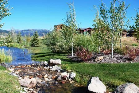 46 WARM CREEK LN <br>Victor, ID