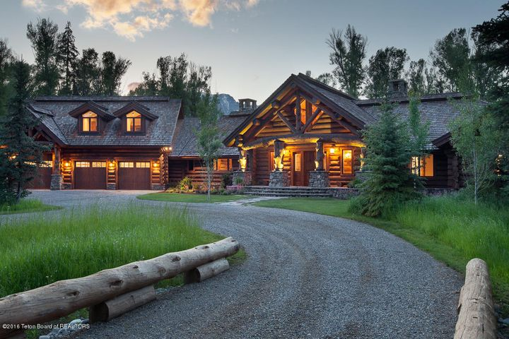 Prospectors Mountain Lodge