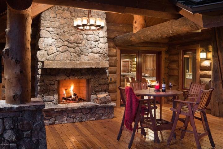 Prospectors Mountain Lodge
