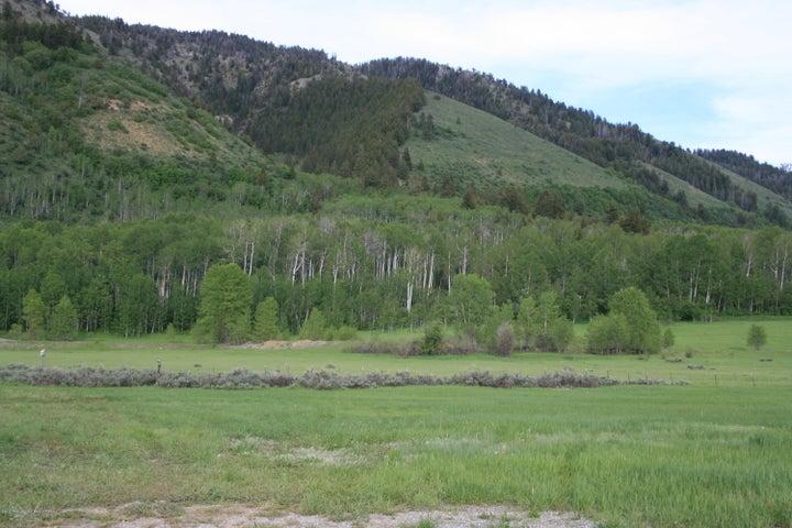 SVR UN 18 LOT 69, Star Valley Ranch, WY 83127