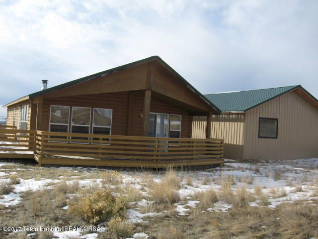 10 N SIOUX TRL, Boulder, WY 82923