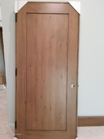 Interior Door-Alder 7ft Tall