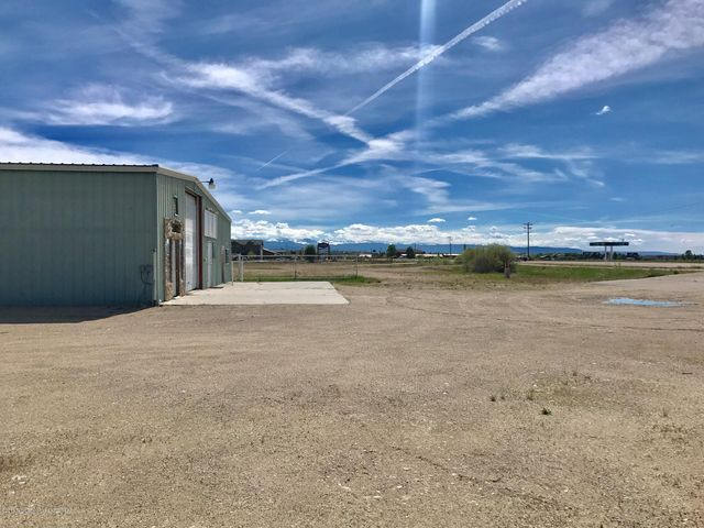 10098 US HWY 191, Pinedale, WY 82941